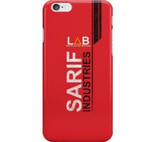Sarif Industries iPhone Case/Skin