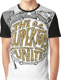 Unite! Graphic T-Shirt