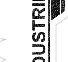Sarif Industries Sticker