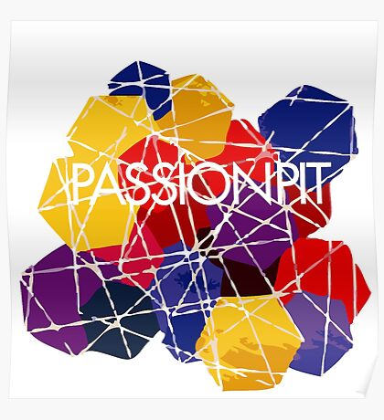 Chunk Of Passion Poster