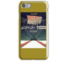 all time low sws sleeping with sirens future heart tour iPhone Case/Skin