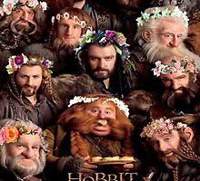 dangerous dwarfs   by sherlokian
