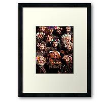 dangerous dwarfs   Framed Print