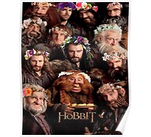 dangerous dwarfs   Poster
