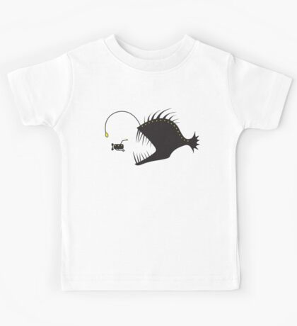 Deep Sea Exploration Kids Tee