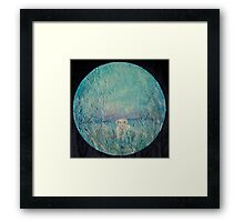 Vigilance by 'Donna Williams' Framed Print