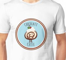 Baby Cakes - Chocolate Roulade Unisex T-Shirt