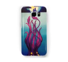Troubled Waters by Moonlight Samsung Galaxy Case/Skin