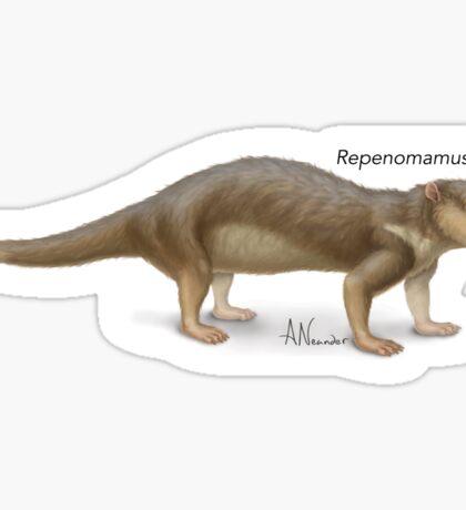 Repenomamus Sticker