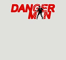 Danger Man AKA Man of Danger Unisex T-Shirt