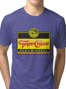 Topo chico Tri-blend T-Shirt