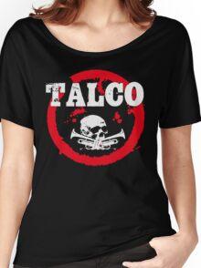 Ska Punk Talco Women's Relaxed Fit T-Shirt
