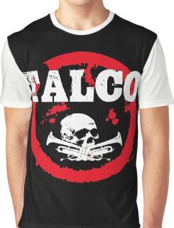 Ska Punk Talco Graphic T-Shirt