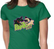 2Pug Bark! (purple) T-Shirt
