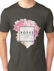 Chainsmokers- Roses Unisex T-Shirt
