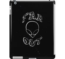 FAR OUT iPad Case/Skin