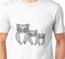 Owl Be Seeing You!  Unisex T-Shirt