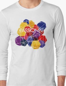 Chunk Of Passion Long Sleeve T-Shirt