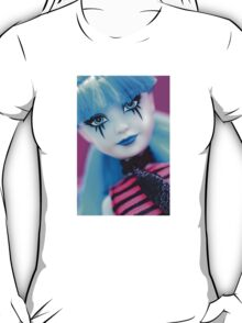 Punk Gothic Doll T-Shirt