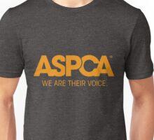 ASPCA Merchandise Unisex T-Shirt