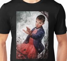 Stranger Things - Eleven and the Demogorgon Unisex T-Shirt