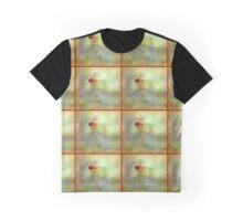 Cross Orb-Weaver, Weaving Graphic T-Shirt