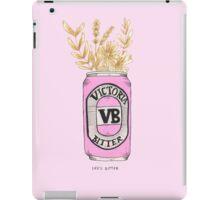 Victoria Bitter iPad Case/Skin