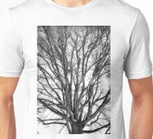 Tennessee Tree Unisex T-Shirt