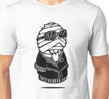 Invisible Boy Unisex T-Shirt