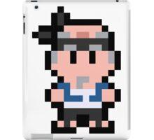 Pixel Sensei iPad Case/Skin