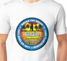 Summer Style Bonaire Unisex T-Shirt