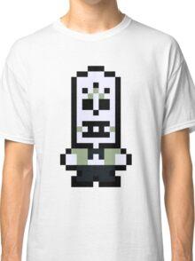 Pixel Manny Calavera Classic T-Shirt