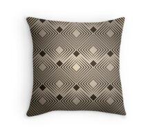 Art Deco. Magic.  Throw Pillow