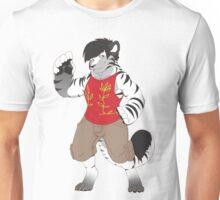 Kung Fu Diesel Unisex T-Shirt