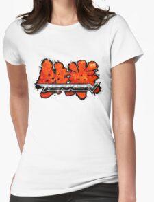 Tekken Womens Fitted T-Shirt