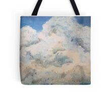 Sky Water Tote Bag
