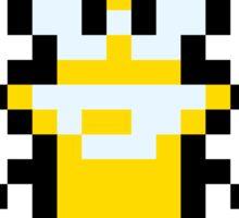 Pixel Woody Sticker