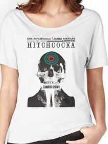 Polish Art Poster - Vertigo Women's Relaxed Fit T-Shirt