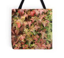 Autumn's Vine Tote Bag