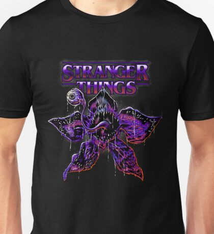 Stranger Thing Unisex T-Shirt