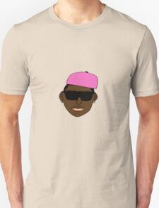 Soulja Boy Head Unisex T-Shirt