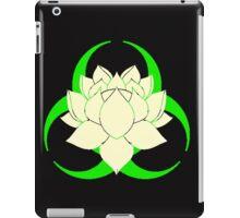 The Zen Of Zombie iPad Case/Skin