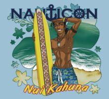 Nauticon 2013 - Nui Kahuna by Nauticon-Store