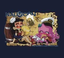 Nauticon 2012 - What HAPPENS in P-town... by Nauticon-Store