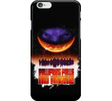 Gallifrey Falls No More (Colour) iPhone Case/Skin