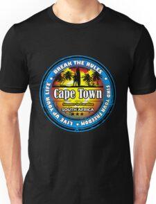 Safari beach Time Unisex T-Shirt