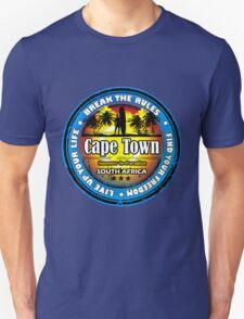 Safari beach Time T-Shirt