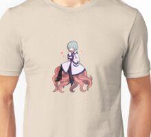 Wadanohara - Octopus Boyfriend Unisex T-Shirt