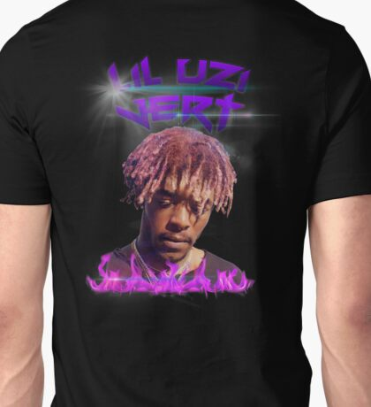 Lil UZI VERT - Bootleg Tee Unisex T-Shirt