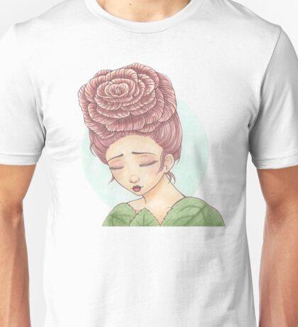 Solemn Dewdrops Unisex T-Shirt